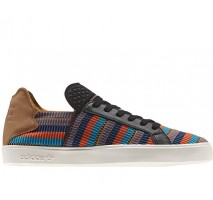 Кеды Adidas X Pharrell Willians Pink Beach Courtesy