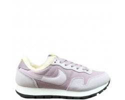 Кроссовки Nike Internationalist Purple С МЕХОМ