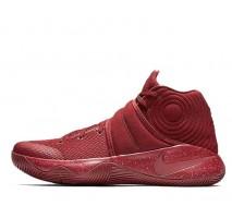 Баскетбольные кроссовки Nike Kyrie 2 Red Velvet