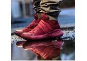 Баскетбольные кроссовки Nike Kyrie 2 Red Velvet - Фото 2