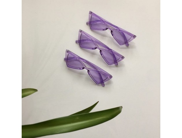 Очки Purple 488516