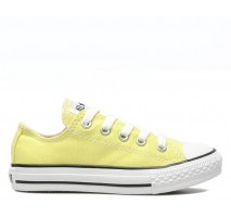 Кеды Converse Chuck Taylor All Star Low Light Yellow