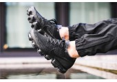 Кроссовки Nike Air Vapormax Black - Фото 2