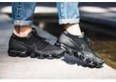 Кроссовки Nike Air Vapormax Black - Фото 5