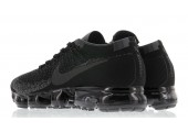 Кроссовки Nike Air Vapormax Black - Фото 7