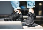 Кроссовки Nike Air Vapormax Black - Фото 4