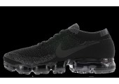 Кроссовки Nike Air Vapormax Black - Фото 6