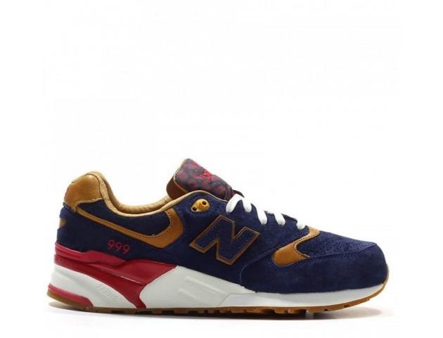 Кроссовки Sneaker Politics x New Balance 999 Case 999