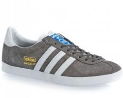 Кроссовки Adidas Gazelle Grey