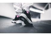Кроссовки Nike M2K Tekno Black/White - Фото 5