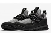 Кроссовки Nike City Loop Black/Grey - Фото 4