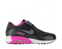 Кроссовки Nike Air Max 90 GS Black