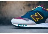 Кроссовки New Balance M577NGB The Napes - Фото 3