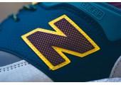 Кроссовки New Balance M577NGB The Napes - Фото 5