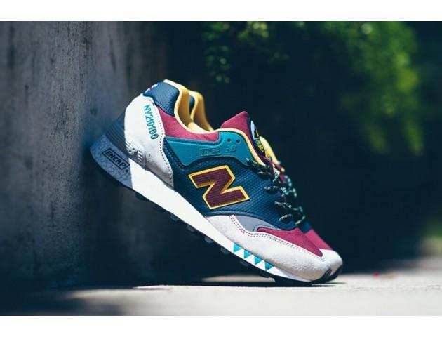 Кроссовки New Balance M577NGB The Napes