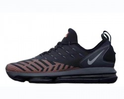 Кроссовки Nike Air Max DLX 2018 Black Tiger