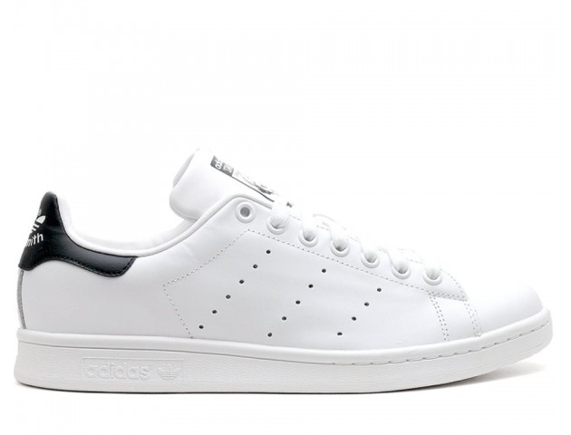 Кроссовки Adidas Stan Smith White/Black