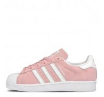 Кроссовки Adidas Superstar Rose Blanc