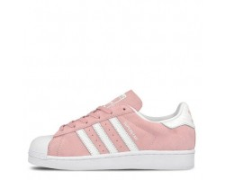 Кроссовки Adidas Superstar Rose Blanc