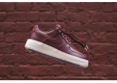 Кроссовки Nike Air Force 1 Low Night Maroon - Фото 3