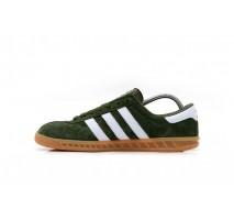 Кроссовки Adidas Originals Hamburg Green