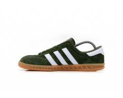 Кроссовки Adidas Originals Hamburg Green