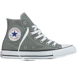 Кеды Converse All Star Chuck Taylor High Charcoal