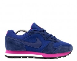 Кроссовки Nike MD Runner 2 Blue/Purple
