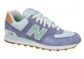 Кроссовки New Balance Buty 574 Beach Cruiser Pack - Фото 2