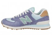 Кроссовки New Balance Buty 574 Beach Cruiser Pack - Фото 3