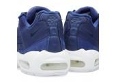 Кроссовки Nike Air Max 95 Loyal Blue - Фото 5