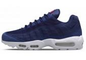 Кроссовки Nike Air Max 95 Loyal Blue - Фото 2