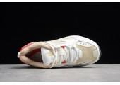 Кроссовки Nike M2K Tekno White/Peach - Фото 6