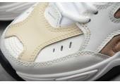 Кроссовки Nike M2K Tekno White/Peach - Фото 2