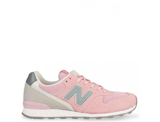 Кроссовки New Balance 996 Pink Grey