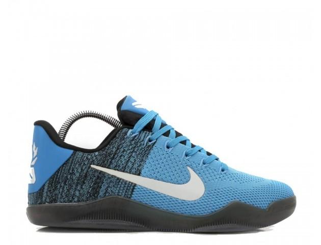 Кроссовки Nike Kobe XI Light Blue