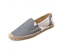Эспадрильи Toms Loafers Marine Series Blue/White
