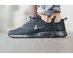 Кроссовки Nike Air Max Tavas Special Edition Black Stealth