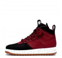 Кроссовки Nike Air Force Duckboot Red