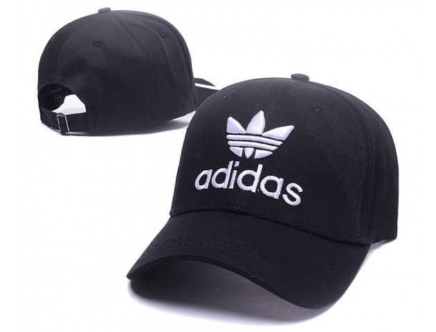 Кепка Adidas Baseball Cap Black/White