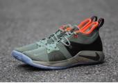 Баскетбольные кроссовки Nike NBA PG 2 Palmdale - Фото 5