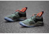 Баскетбольные кроссовки Nike NBA PG 2 Palmdale - Фото 4