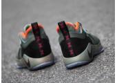 Баскетбольные кроссовки Nike NBA PG 2 Palmdale - Фото 2
