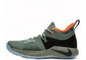 Баскетбольные кроссовки Nike NBA PG 2 Palmdale - Фото 1