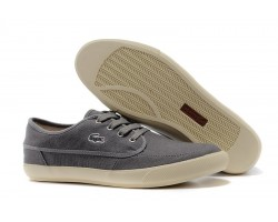 Кеды Lacoste Old School Style Dark Grey