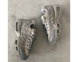 Кроссовки Nike Air Max 95 Cool Grey