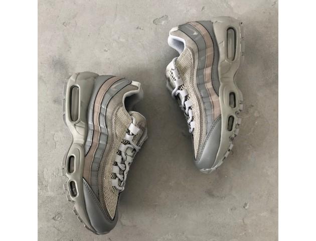 Кроссовки Nike Air Max 95 Cool Grey