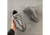 Кроссовки Nike Air Max 95 Cool Grey - Фото 2