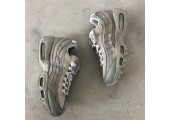 Кроссовки Nike Air Max 95 Cool Grey - Фото 5
