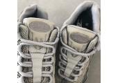 Кроссовки Nike Air Max 95 Cool Grey - Фото 7